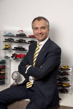 """Felix Daniliuc: """"Vom încheia anul 2016 cu un rezultat pozitiv"""""""