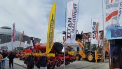 Titan Machinery Romania prezent la Indagra 2016