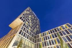 SAINT-GOBAIN - promotorul cladirilor verzi/ definirea standardului in industria constructiilor