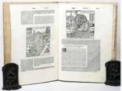 Vitruvius, primul autor al unui tratat de instrumente si masini pentru constructii