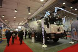 Great success for the first edition of GIC - Italian Concrete Days