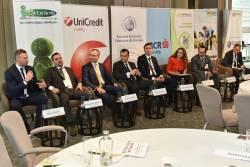 Asociatia Societatilor Financiare ALB Romania a organizat a XII-a editie a Conferintei Nationale