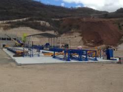 MOLDTECH SL - Echipamente pentru industria elementelor prefabricate din beton
