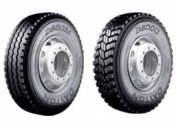 Bridgestone lanseaza noi anvelope On/Off-Road sub brandul Dayton