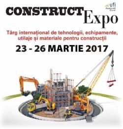 Construct Expo - Lider pe piața evenimentelor de profil din România!