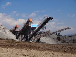"Sandvik - A doua editie a ""Quarry Process Optimization Seminar"""