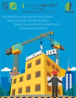 CONSTRUCT FEST 2017 - EDITIA I