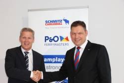 Un parteneriat cu beneficii ridicate pentru clientul final, 200 de semiremorci livrate de Schmitz Cargobull
