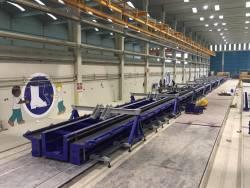 MOLDTECH - furnizorul dumneavoatra de matrite pentru prefabricate din beton