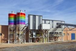 ELKON ofera solutii pline de profesionalism din industria prefabricatelor din beton