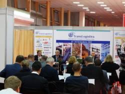Evenimentul dedicat transportului si logisticii din Romania - TransLogistica EXPO 2017 s-a bucurat de un adevarat succes