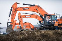 DEMO DAYS DOOSAN BOBCAT