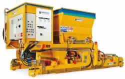 Solutii pentru podele si pardoseli prefabricate pentru constructii si infrastructuri in zone seismice, oferite de NORDIMPIANTI