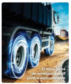 Bridgestone lanseaza o noua politica de achizitii ecologice si durabile pentru furnizori si parteneri