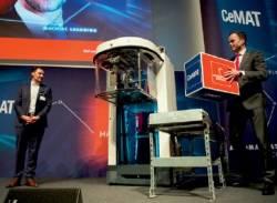 Preview for CeMAT 2018 (23–27 Aprilie)