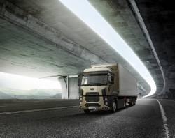 Ford Trucks - Calitatea inseamna cresterea eficientei
