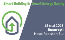 Smart Building & Smart Energy Saving: cladirile inteligente devin solutii de viitor pentru mediul de afaceri din Romania
