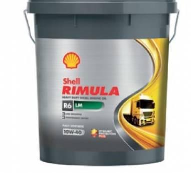 Compania MAMUT ANDINO si-a extins cu 150% intervalul de schimb al uleiului utilizand SHELL RIMULA R6 LM
