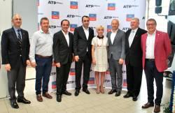 ATP Exodus – noul partener Cefin Trucks  in reteaua de distributie Ford Trucks in Romania