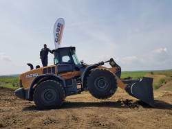 #DemoShow by Titan Machinery Romania
