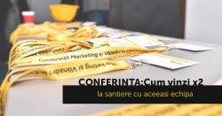 IBC Focus: conferinta de marketing si vanzari in constructii