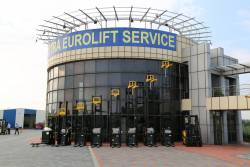 Vectra Eurolift Service - Workshop despre baterii NexSys si sisteme Forklift Safety