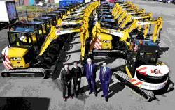 Pentru ECL Civil Engineering Ltd galbenul este culoarea preferata