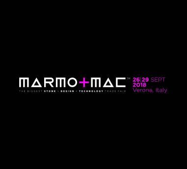 """MARMOMACC ARHITECTURA si DESIGN  & """"The Italian Stone Theatre""""  Verona, Italia 2018 in 26-29 septembrie"""