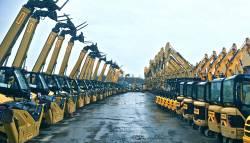 Crestere de 20% a cotei de participare a ofertantilor la ultima licitatie Euro Auctions din Dormagen