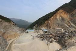 Producatorul sud-coreean Tae-Hyung continua sa mareasca capacitatea de productie a nisipului de calitate premium