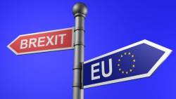 Riscul producerii Brexit fara un acord intre Marea Britanie si UE ameninta sectorul transporturilor rutiere