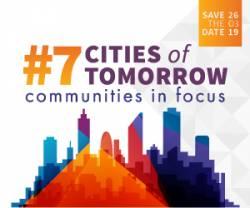 Cities of Tomorrow #7, 26 martie 2019
