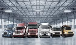 Cele mai bune rezultate in materie de vanzari din ultimul deceniu: Daimler Trucks a vandut peste 500.000 de camioane in 2018