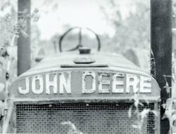 John Deere - povestea unei