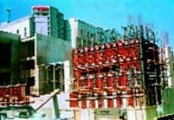 URTIM FORMWORK AND SCAFFOLDING SYSTEMS