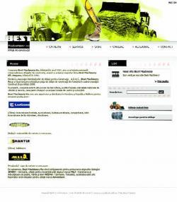 Noul site este gata de a fi pus la lucru