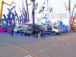 Grupul PM îşi arată forţele la SAIE 2008