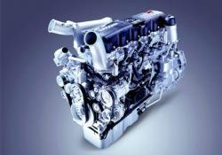 Autocamioanele MAZ, în UE cu motoarele DEUTZ EURO IV