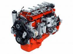 SCANIA: motoare pentru anul 2011