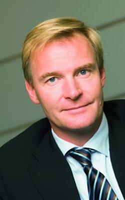 Interviu cu noul presedinte al Volvo Construction Equipment