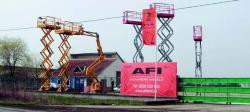 AFI Platforme - cu încredere spre viitor