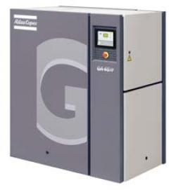 R410A - un nou uscător cu refrigerare integrat pentru gama de compresoare elicoidale