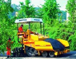 Ammann cumpără divizia de finisoare de asfalt a Antec/IRM