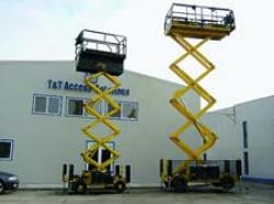 T&T Access Solutions