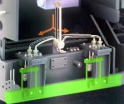Material dedicat pentru tehnologia cu grad înalt de compactare