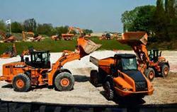 Noutăti Case Construction Equipment