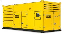 Noul generator QAC 800