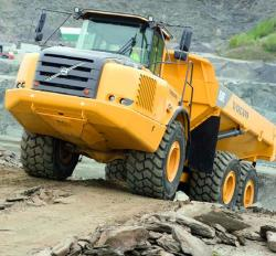 Noua generatie de la Volvo Construction Equipment