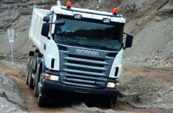 Scania V8: o ofertă complexă