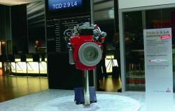 2 milioane de motoare produse la Cologne-Porz